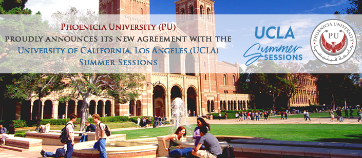 Los Angeles University >> Pu S Agreement With The University Of California Los Angeles Ucla
